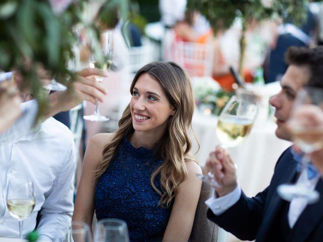 Il matrimonio di Federico e Giulia a Lecco, Lecco 57