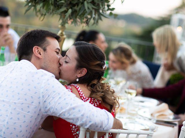 Il matrimonio di Federico e Giulia a Lecco, Lecco 59