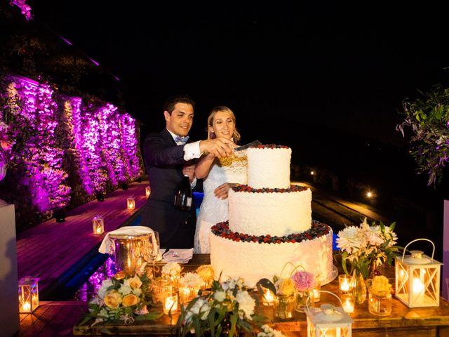 Il matrimonio di Federico e Giulia a Lecco, Lecco 62