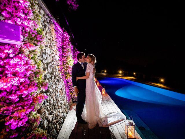 Il matrimonio di Federico e Giulia a Lecco, Lecco 65
