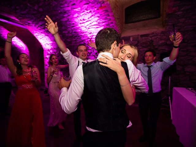 Il matrimonio di Federico e Giulia a Lecco, Lecco 73