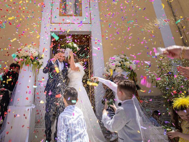 Il matrimonio di Gianvito e Annarita a Montescaglioso, Matera 4