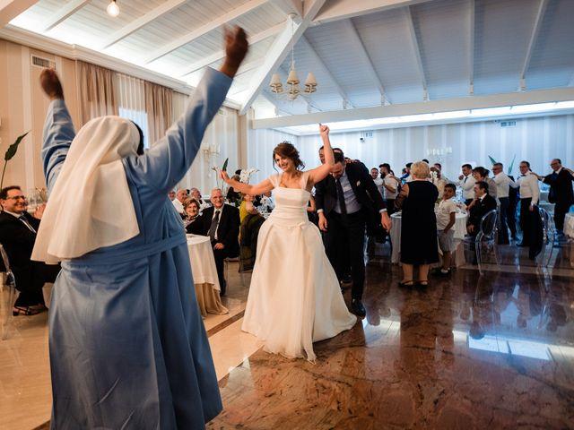 Il matrimonio di Gianvito e Annarita a Montescaglioso, Matera 6