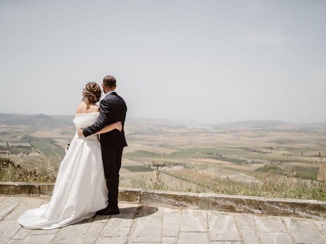 Il matrimonio di Gianvito e Annarita a Montescaglioso, Matera 7
