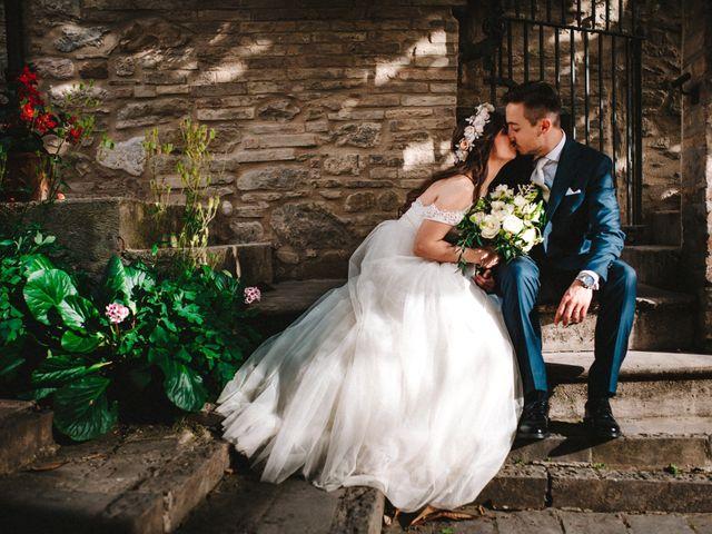 Le nozze di Francesca e Giulio