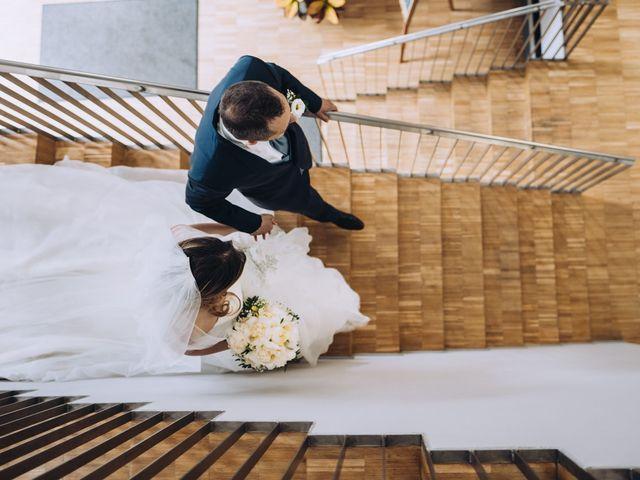 Il matrimonio di Andrea e Cristina a Casorezzo, Milano 23
