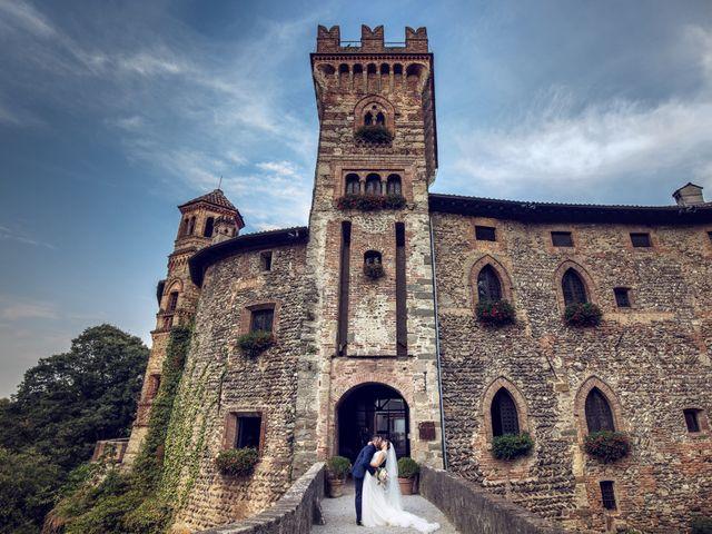 Le nozze di Valentina e Herman