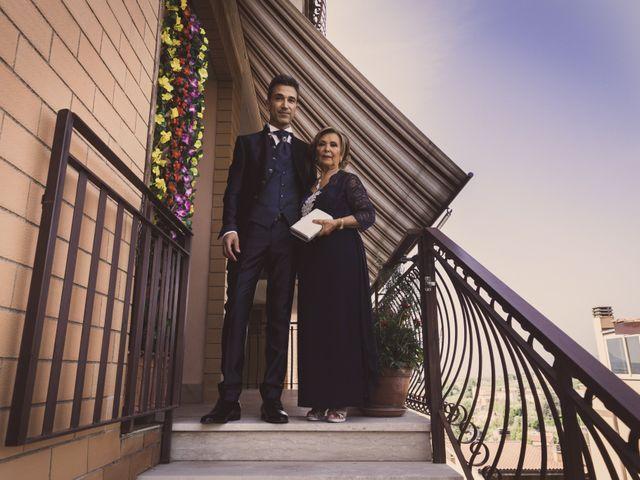 Il matrimonio di Fabio e Simona a Roma, Roma 2