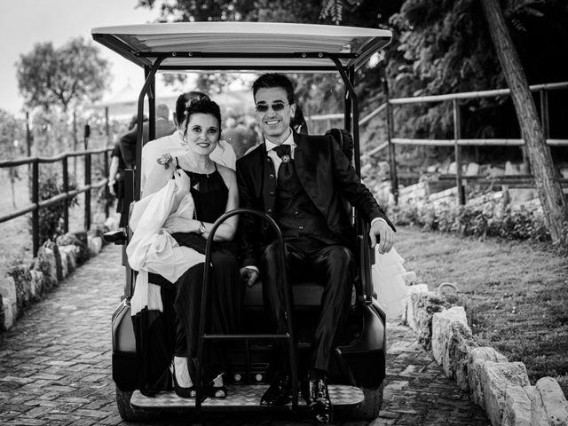 Il matrimonio di Fabio e Simona a Roma, Roma 7