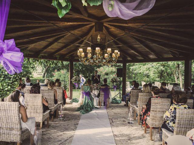 Il matrimonio di Fabio e Simona a Roma, Roma 10