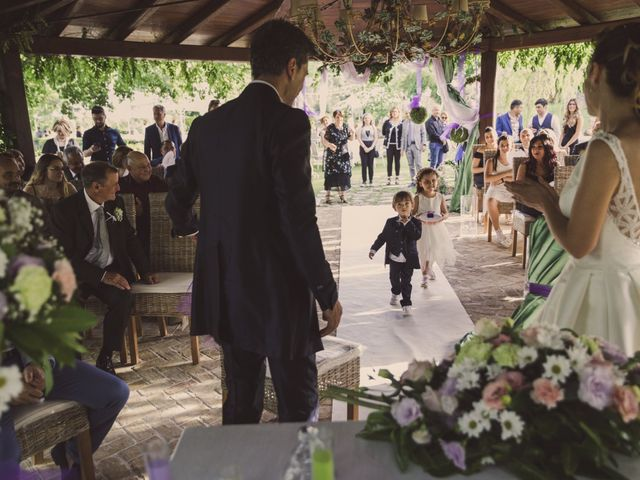 Il matrimonio di Fabio e Simona a Roma, Roma 11