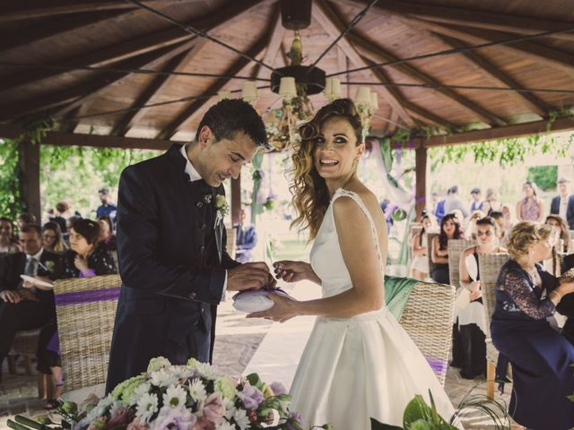 Il matrimonio di Fabio e Simona a Roma, Roma 12