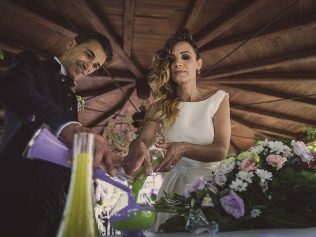 Il matrimonio di Fabio e Simona a Roma, Roma 13