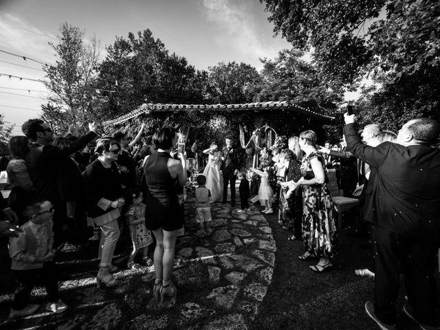 Il matrimonio di Fabio e Simona a Roma, Roma 14