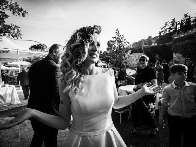 Il matrimonio di Fabio e Simona a Roma, Roma 15