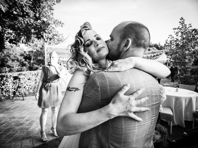Il matrimonio di Fabio e Simona a Roma, Roma 16