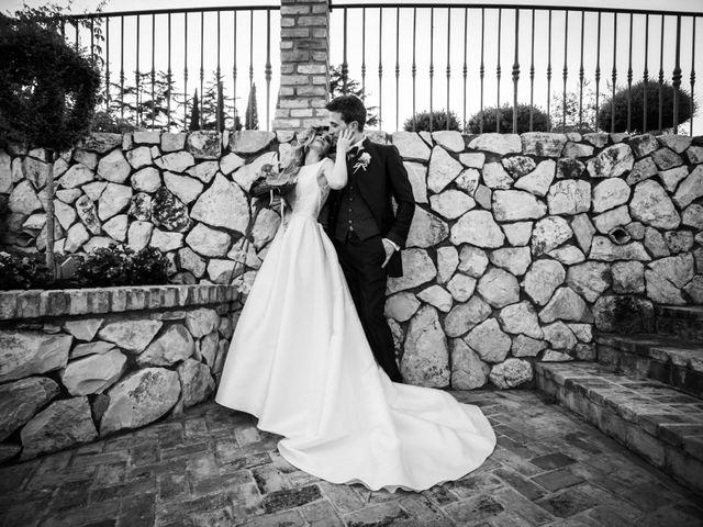 Il matrimonio di Fabio e Simona a Roma, Roma 17