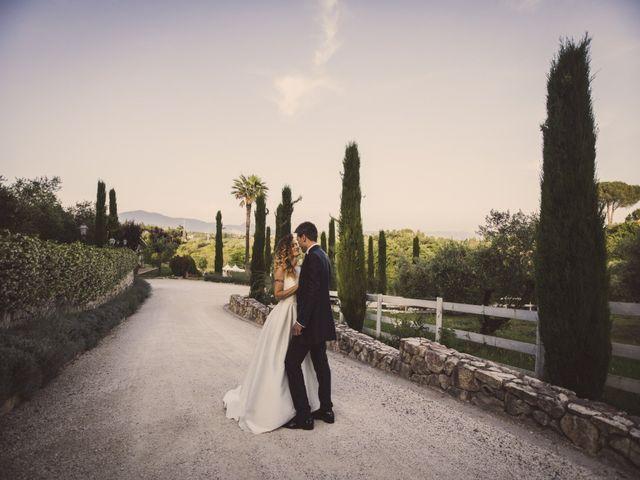Il matrimonio di Fabio e Simona a Roma, Roma 19