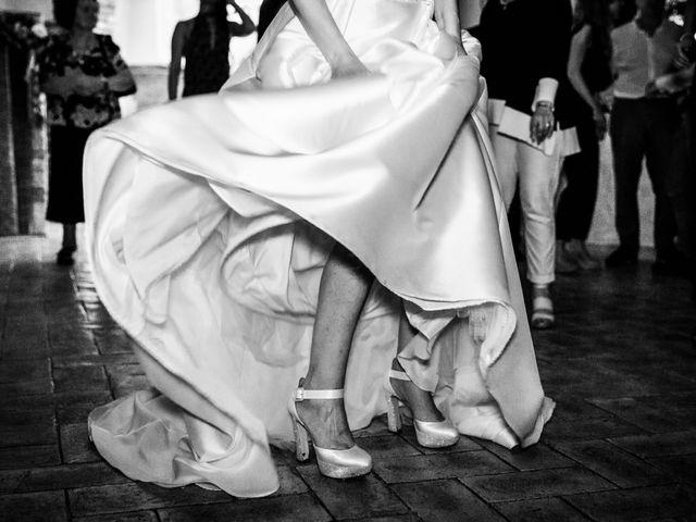 Il matrimonio di Fabio e Simona a Roma, Roma 23