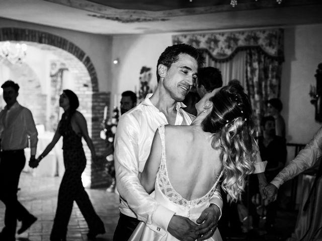 Il matrimonio di Fabio e Simona a Roma, Roma 24