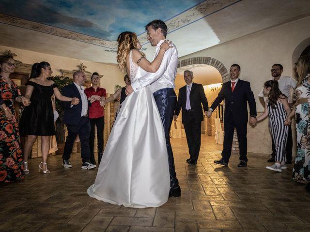 Il matrimonio di Fabio e Simona a Roma, Roma 25