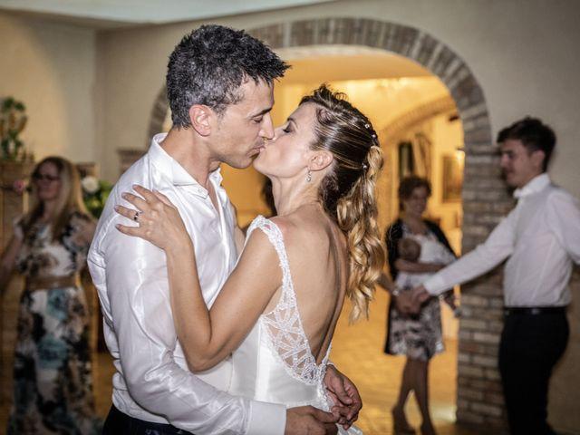 Il matrimonio di Fabio e Simona a Roma, Roma 26