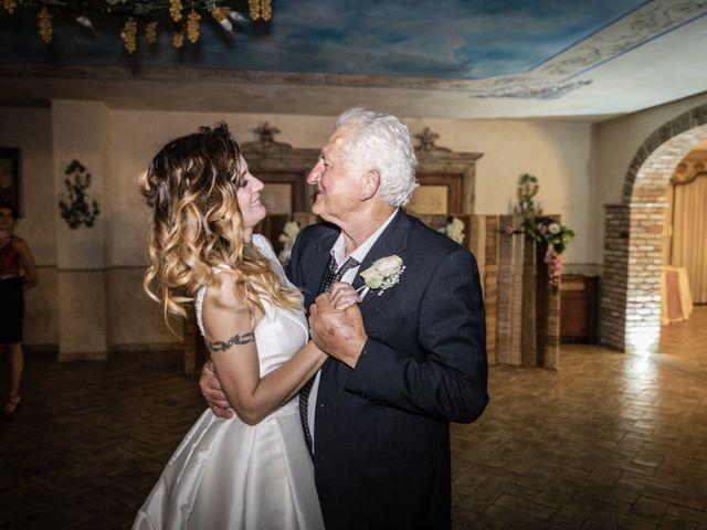 Il matrimonio di Fabio e Simona a Roma, Roma 27