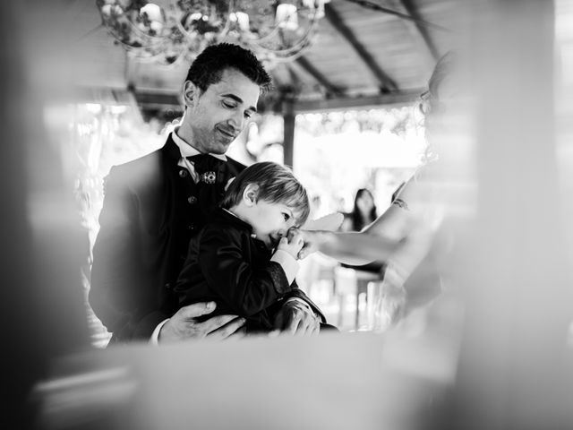 Il matrimonio di Fabio e Simona a Roma, Roma 30