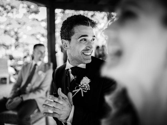 Il matrimonio di Fabio e Simona a Roma, Roma 31