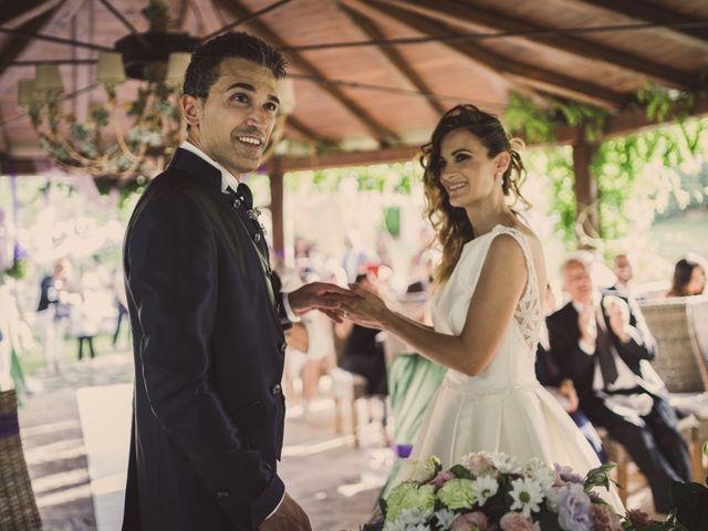 Il matrimonio di Fabio e Simona a Roma, Roma 32