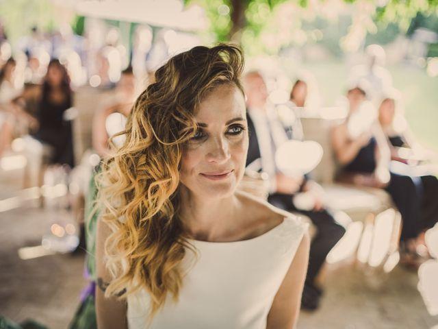 Il matrimonio di Fabio e Simona a Roma, Roma 34