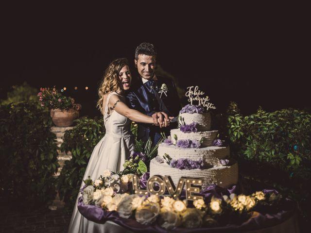Il matrimonio di Fabio e Simona a Roma, Roma 36