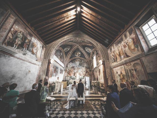 Il matrimonio di Teresa e Stefano a Chiavari, Genova 6