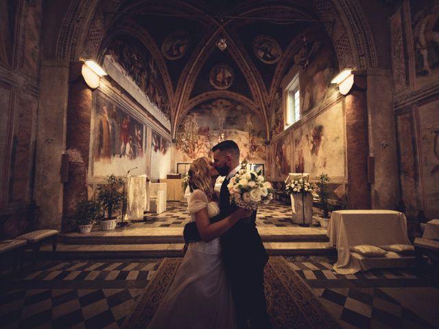 Il matrimonio di Teresa e Stefano a Chiavari, Genova 7