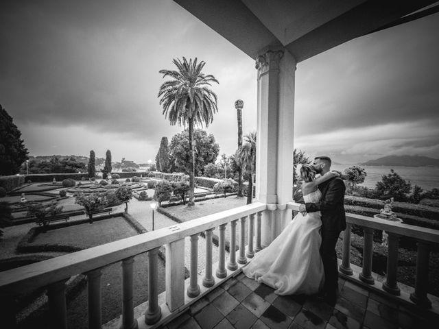 Il matrimonio di Teresa e Stefano a Chiavari, Genova 8