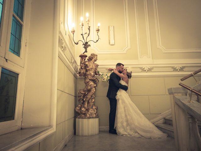 Il matrimonio di Teresa e Stefano a Chiavari, Genova 12