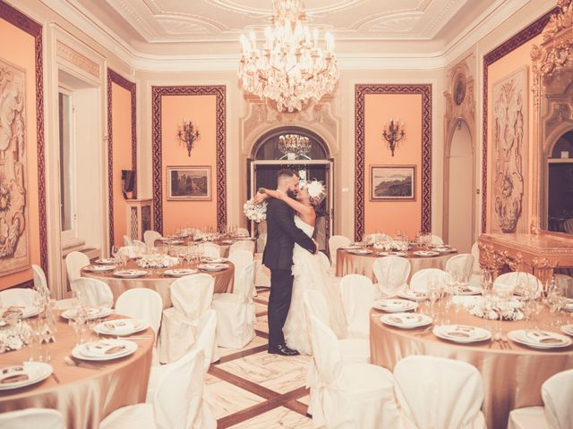 Il matrimonio di Teresa e Stefano a Chiavari, Genova 14