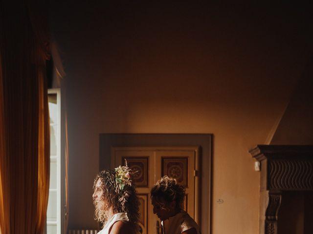 Il matrimonio di Gianluca e Stefania a Pisa, Pisa 3