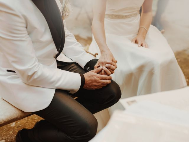 Il matrimonio di Gianluca e Stefania a Pisa, Pisa 10