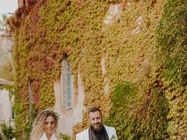 Il matrimonio di Gianluca e Stefania a Pisa, Pisa 18