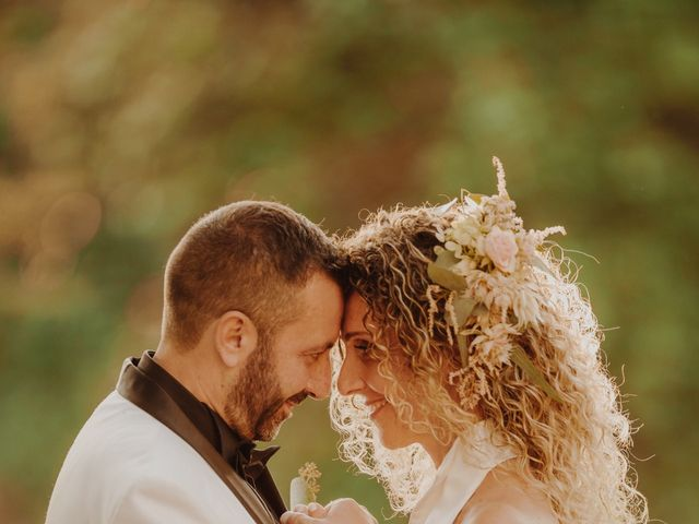 Il matrimonio di Gianluca e Stefania a Pisa, Pisa 22