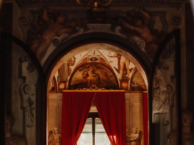 Il matrimonio di Gianluca e Stefania a Pisa, Pisa 26