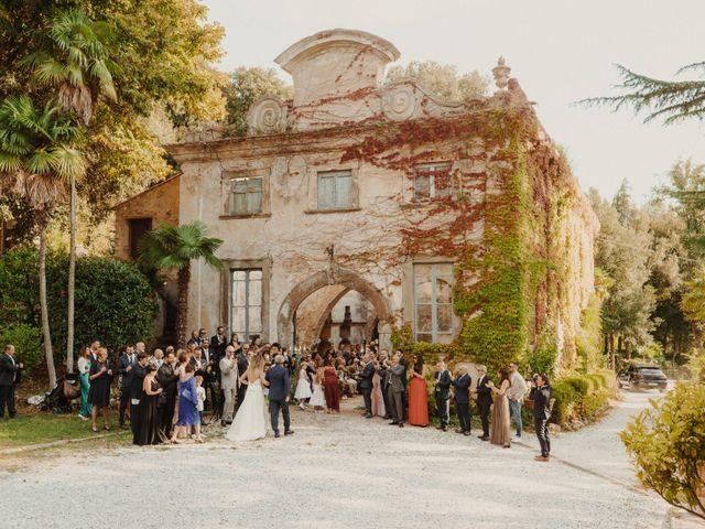 Il matrimonio di Gianluca e Stefania a Pisa, Pisa 27