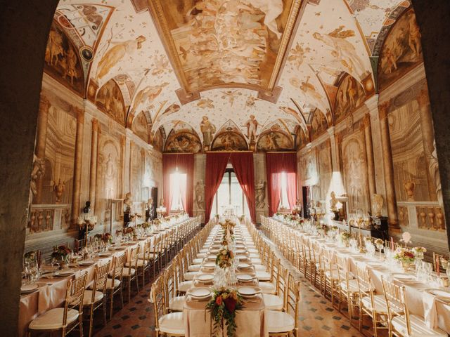 Il matrimonio di Gianluca e Stefania a Pisa, Pisa 31