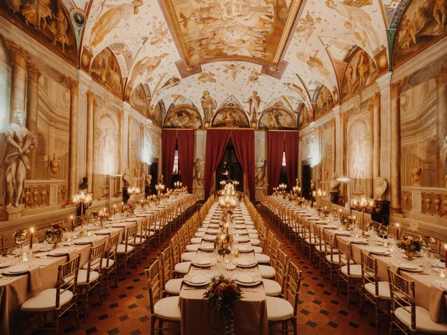 Il matrimonio di Gianluca e Stefania a Pisa, Pisa 34