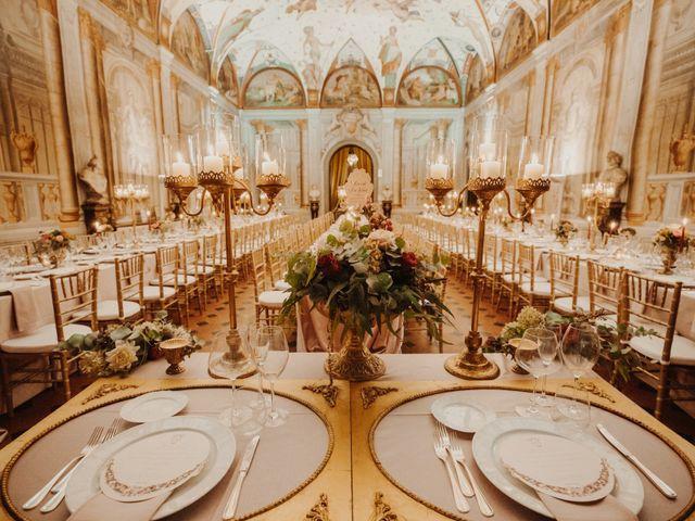 Il matrimonio di Gianluca e Stefania a Pisa, Pisa 35