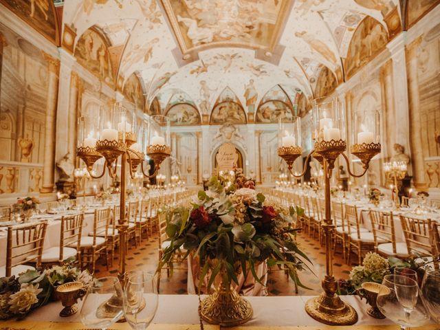 Il matrimonio di Gianluca e Stefania a Pisa, Pisa 36