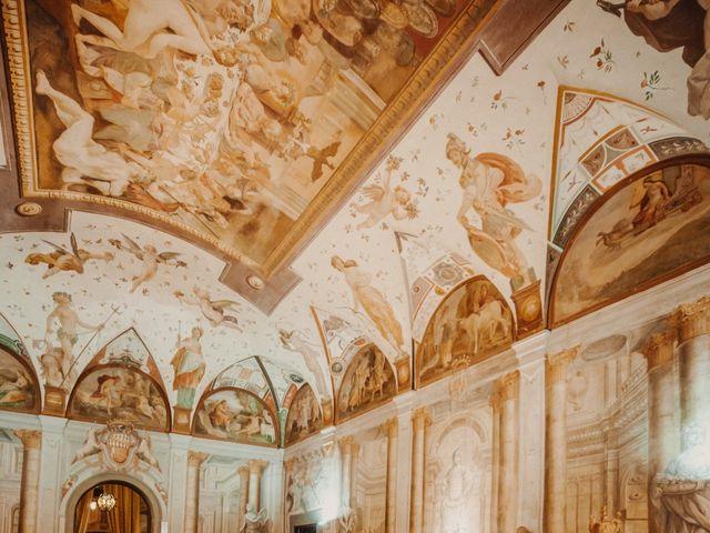 Il matrimonio di Gianluca e Stefania a Pisa, Pisa 38