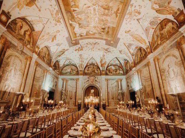 Il matrimonio di Gianluca e Stefania a Pisa, Pisa 39