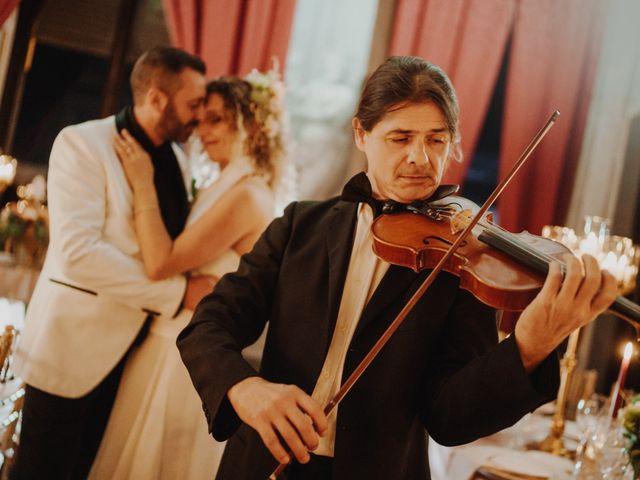 Il matrimonio di Gianluca e Stefania a Pisa, Pisa 40